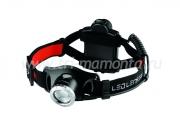 Налобный фонарь LED LENSER H7.2